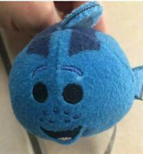 Disney Tsum Tsum Finding Nemo - DORY - Pixar Mini Soft Toy Plush Beanie!