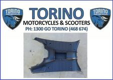 Torino Famosa Foot Plate brand new - OEM Torino Spare Parts