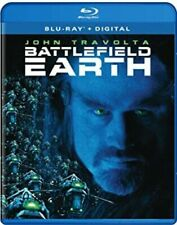 Battlefield Earth [New Blu-ray]