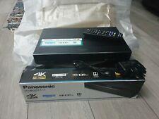 Panasonic DP UB450EBK Ultra HD Blu-Ray with HDR10+