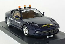 Bang 1/43 Scale - 8032 Ferrari 456 GT Pace Car Monza 1995 Diecast Model Car