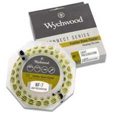 Wychwood Connect Series Feather Floater Fly Line Wf4