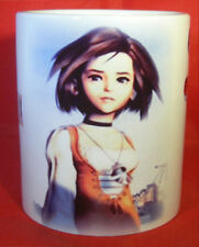 Final Fantasy 9 IX Princess Garnet - Coffee MUG - ff9