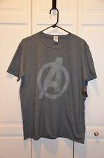 Marvel Avengers Age of Ultron - Original Promotional Movie T-Shirt - L