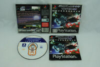 Jeu COLONY WARS VENGEANCE (Complet) sur Playstation 1 PS1 (one) REMIS A NEUF PAL