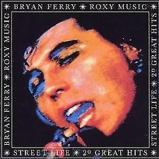 Street Life von Bryan Ferry (1987)