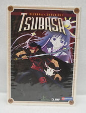 Tsubasa Reservoir Chronicles Artbox w/ DVD Vol 1 (factory sealed)