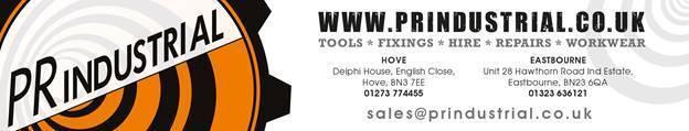 PR Industrial Tools