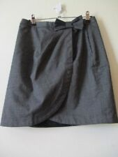 Hot Options Above Knee Viscose Regular Size Skirts for Women