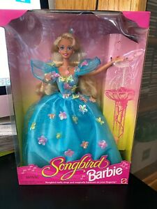 1995 Songbird Barbie 14320