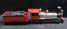 HO Iron Horse Antique Steam Locomotive Runs Great Lot EE64