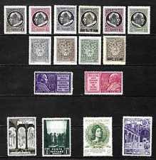 Vatican .....  Mint stamps .........  2266