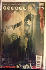 Fables #79 VF NM- 1st Print Vertigo Comics