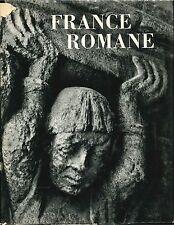 FRANCE ROMANE - FRED UHLER