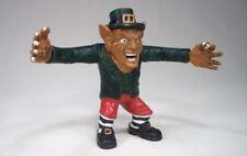 """4"""" Leprechaun Movie Promo Bendable Action Figure Collectible Toy 1993 RARE"""