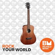 Cort AD MINI Acoustic Guitar Dreadnought Mahogany Satin w/ Gig Bag - BNIB - BM
