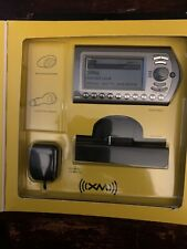 Audiovox Xm Satellite Radio Xm Xpress plug & play Car Kit Xmck10 New