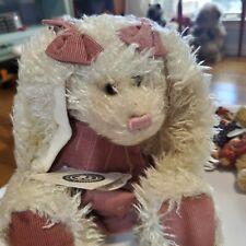 Nwt Boyds Bears Roslyn Bunny Rabbit