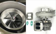 Upgrade Billet compressor wheel Gt4294-1 Gt42 a/r .60 1.05 a/r T4 turbocharger