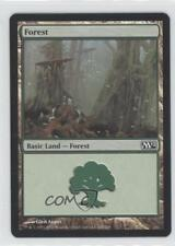 2011 Magic: The Gathering - Core Set: 2012 Booster Pack Base 246 Forest Card 0a1