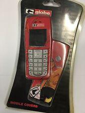 Nokia 6230 Housings/Covers & Keypad Set GL-N623DAV by GLOBE. Brand New & Sealed.