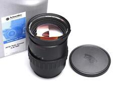 Schneider Kreuznach AFD PQ HFT Tele-Xenar 180mm F2.8 Sinar / Rolleiflex Rollei