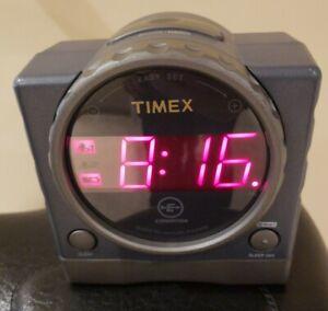 Timex Expedition Alarm Clock T155L