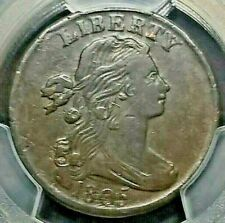 1805 Draped Bust Large Cent  S-267  PCGS VF details  total pop (20)    nice!