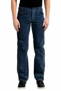 Exte Men's Off Blue Classic Jeans US 29 IT 45