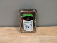 Seagate IronWolf PRO 6TB Internal Hard Drive (ST6000NE0023)