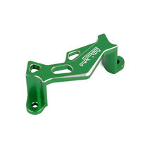 CNC Green Caliper Guard Protector For Kawasaki KX250F KX450F KLX450R KXF250 KX