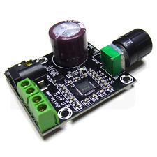 BSFrance Carte carte amplificateur numérique double canal HD PAM8610 12V 2*15W