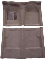ACC 60-65 Falcon 4-Door Post Sedan Automatic Molded Loop Carpet Rug CHOOSE COLOR