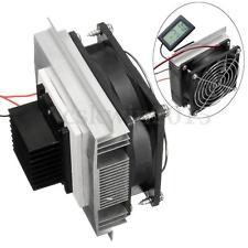 Termoelettrico Peltier Refrigerazione Raffreddamento a semiconduttore CONDIZIONATORE KIT