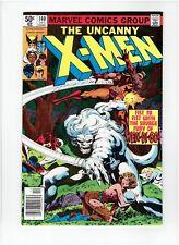 Uncanny X-Men #140 1980 Alpha Flight Appearance