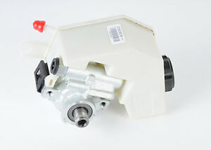 Genuine GM Power Steering Pump 21013318
