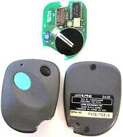 Parts only Alpine A269ZUA099 8435 keyless remote transmitter clicker keyfob fob