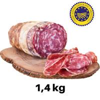 Finocchiona IGP  Salami mit Fenchel  Fenchelsalami  1,4kg