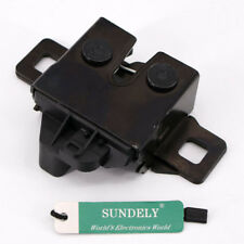 FOR LAND ROVER DISCOVERY 3 & 4 BONNET LOCK CATCH WITH ANTI THEFT SWITCH LR065340