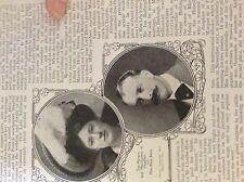 m5-2g ephemera 1900s picture rosie boote marquis headfort