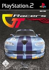 Eastentertainment GT Racer - Ps2 PlayStation 2 Spiel Game USK 0