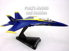 Boeing F/A-18C (F-18) Hornet Blue Angels 1/150 Scale Diecast Model - Model Power