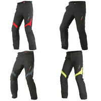Dainese Tempest D-Dry Moto Motorcycle Motorbike Trousers | All Colours & Sizes