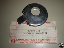 NOS Kawasaki MB1 MB1A LH Chain Adjuster 33040-035