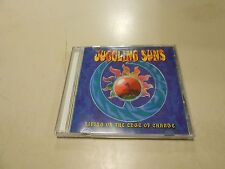 Juggling Suns CD Mark Diomede 1997 Release Living on the Edge of Change Jam Band