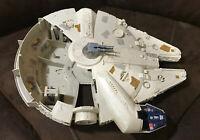 Vintage Kenner Star Wars 1979 Original Millennium Falcon Starship- Parts