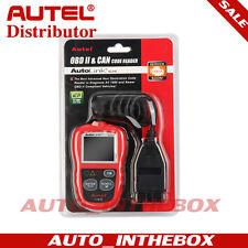 Autel Autolink AL319 OBD2 Code Reader Scanner For Toyota,Ford,GM,isuzu,Honda,VW