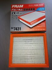 Fram CA7431 Air Filter fits 1H0 129 620, 1H0129620 46327 MA4995 A34995 C27154/1