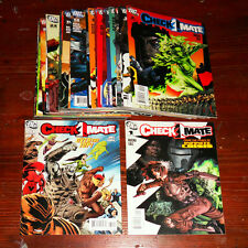 Checkmate .  1- 31 Complete Coll . DC  2006 /08 - FN / VF