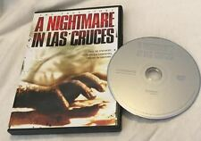 A Nightmare in Las Cruces (DVD, 2011) Charlie Minn - The True Story